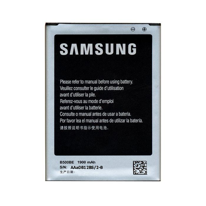 Originálna batéria pre Samsung Galaxy S4 Mini - i9195 a i9190, (1900mAh)