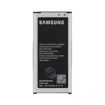 Origin�lna bat�ria pre Samsung Galaxy S5 mini - G800, (2100mAh)