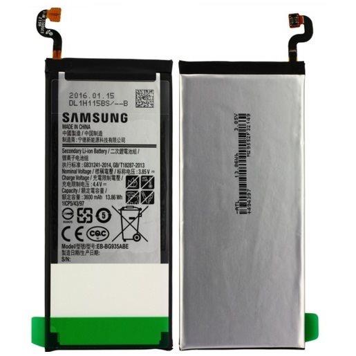 Originálna batéria pre Samsung Galaxy S7 Edge - G935F - (3600mAh) EB-BG935ABE
