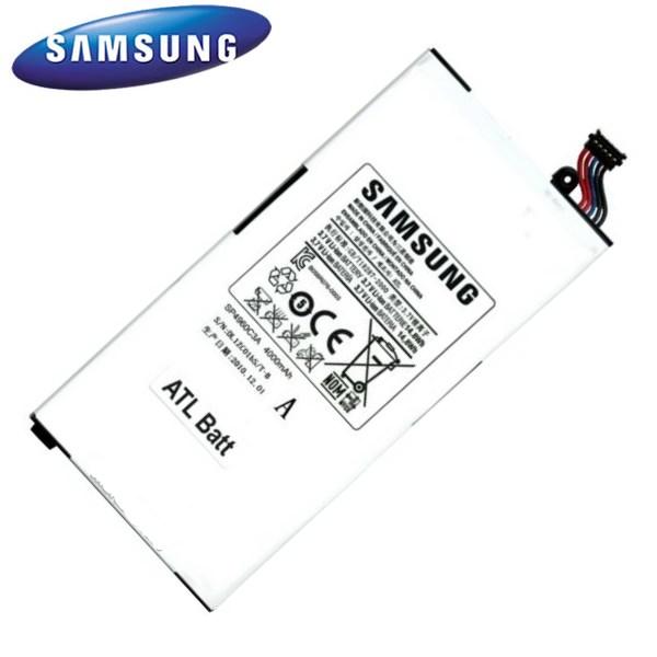 Originálna batéria pre Samsung Galaxy Tab GT-P1000 - (4000mAh) SP4960C3A