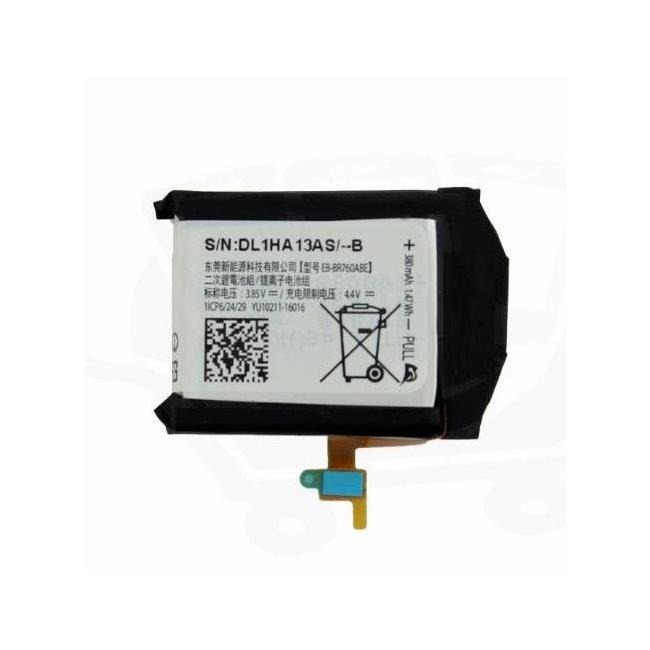 Originálna batéria pre Samsung Gear S3 Frontier a Gear S3 Classic (380mAh)
