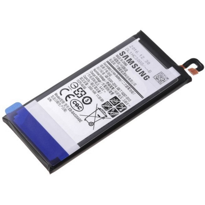 Originálna batéria Samsung EB-BA520ABE (3000mAh)