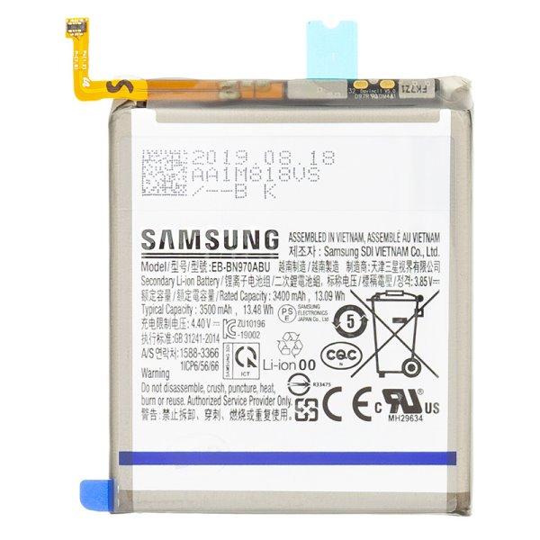 Originálna batéria Samsung EB-BN970ABU, (3500 mAh)