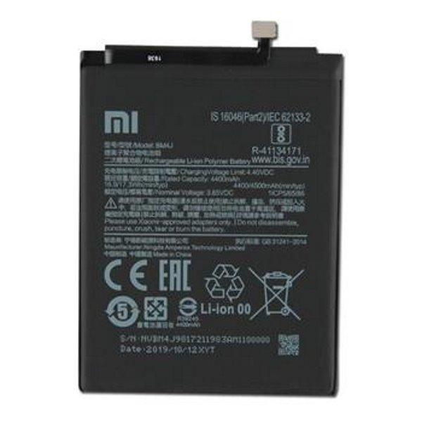Originálna batéria pre Xiaomi Redmi Note 8 Pro (4500mAh) BM4J