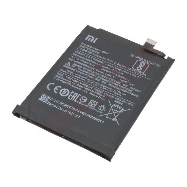 Originálna batéria pre Xiaomi Mi A2 Lite (3900mAh)