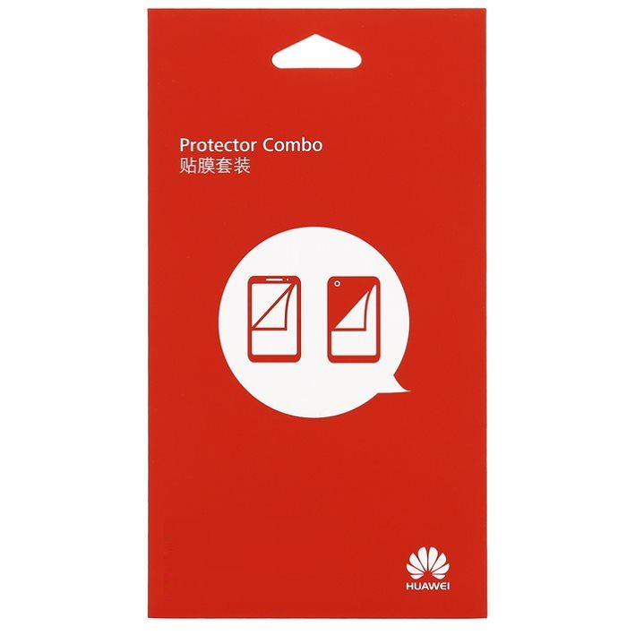 Originálna ochranná fólia pre Huawei Y3II