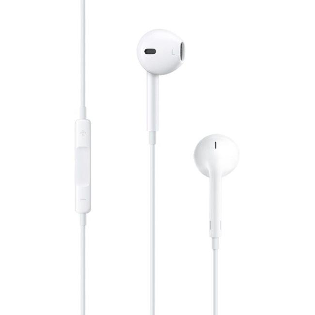 Apple slúchadlá EarPods s 3.5mm jack konektorom (blister)