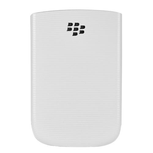 Originálny zadný kryt (kryt batérie) pre BlackBerry 9800 Torch, White