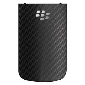 Originálny zadný kryt (kryt batérie) pre BlackBerry 9900 Bold, Black