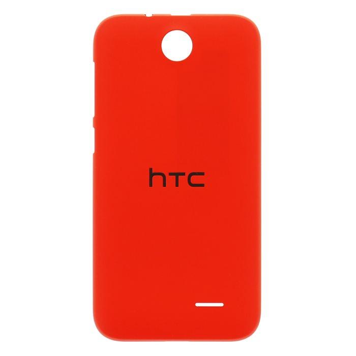 Originálny zadný kryt (kryt batérie) pre HTC Desire 310, Orange