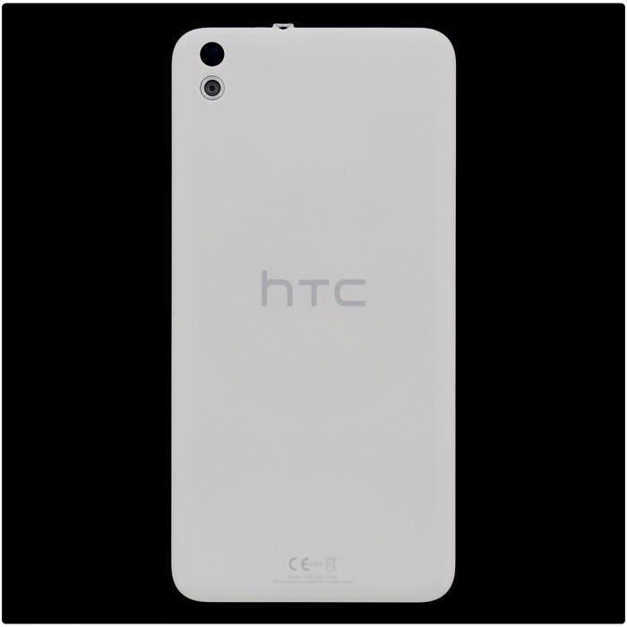 Originálny zadný kryt (kryt batérie) pre HTC Desire 816, White