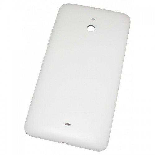 Originálny zadný kryt (kryt batérie) pre Nokia Lumia 1320, White