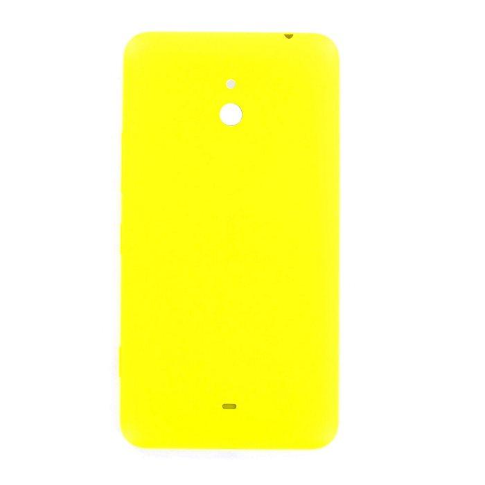 Originálny zadný kryt (kryt batérie) pre Nokia Lumia 1320, Yellow