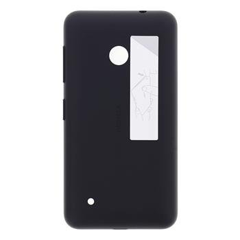 Originálny zadný kryt (kryt batérie) pre Nokia Lumia 530, Dark Grey