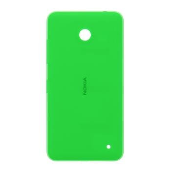 Originálny zadný kryt (kryt batérie) pre Nokia Lumia 530, Green