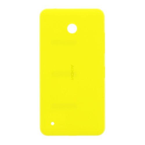Originálny zadný kryt (kryt batérie) pre Nokia Lumia 530, Yellow