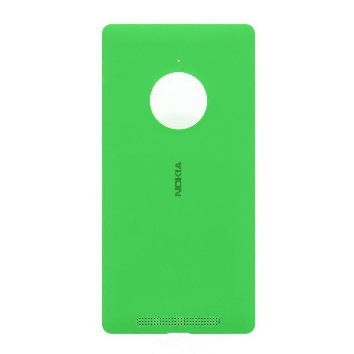 Originálny zadný kryt (kryt batérie) pre Nokia Lumia 830, Green, vrátane NFC