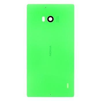 Originálny zadný kryt (kryt batérie) pre Nokia Lumia 930, Green