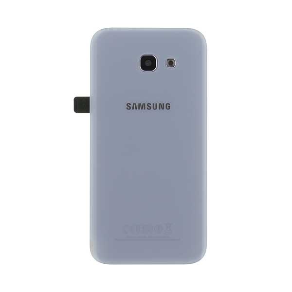 Originálny zadný kryt (kryt batérie) pre Samsung Galaxy A5 2017 - A520F, Blue