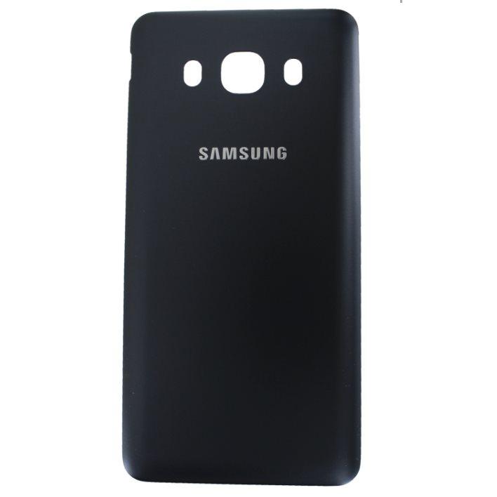 Originálny zadný kryt (kryt batérie) pre Samsung Galaxy J5 (2016) - J510F, Black