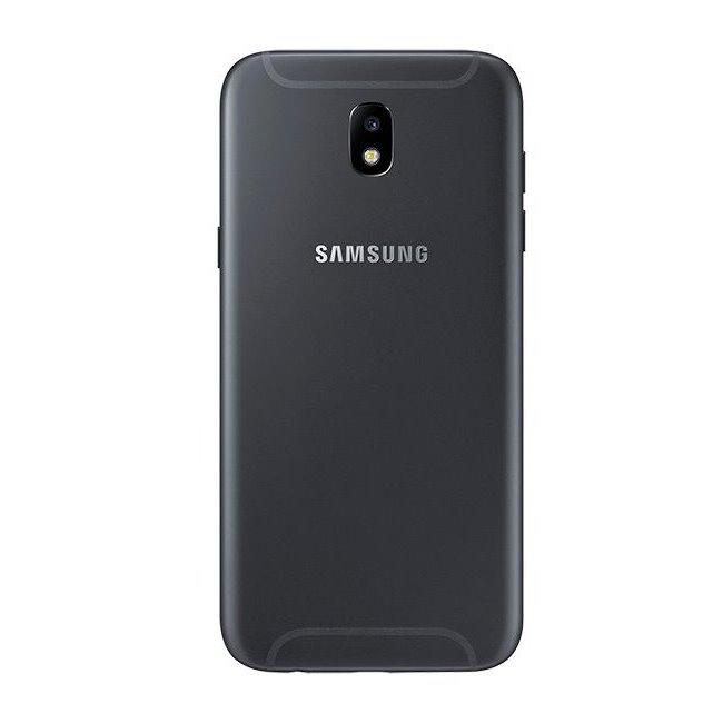 Originálny zadný kryt (kryt batérie) pre Samsung Galaxy J5 2017 - J530F, Black