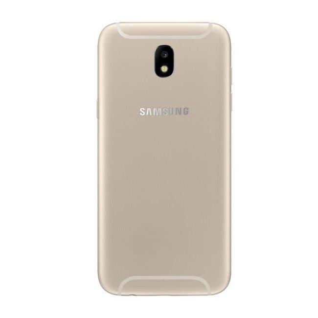 Originálny zadný kryt (kryt batérie) pre Samsung Galaxy J5 2017 - J530F, Gold
