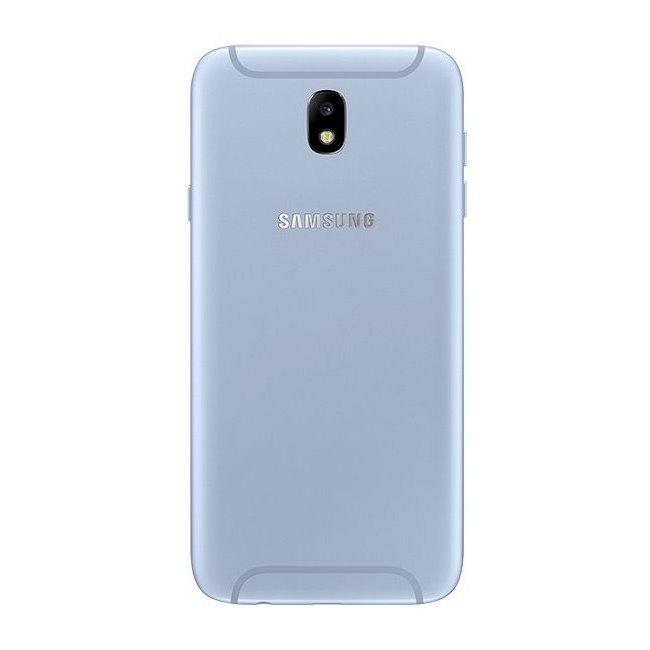 Originálny zadný kryt (kryt batérie) pre Samsung Galaxy J7 2017 - J730F, Blue