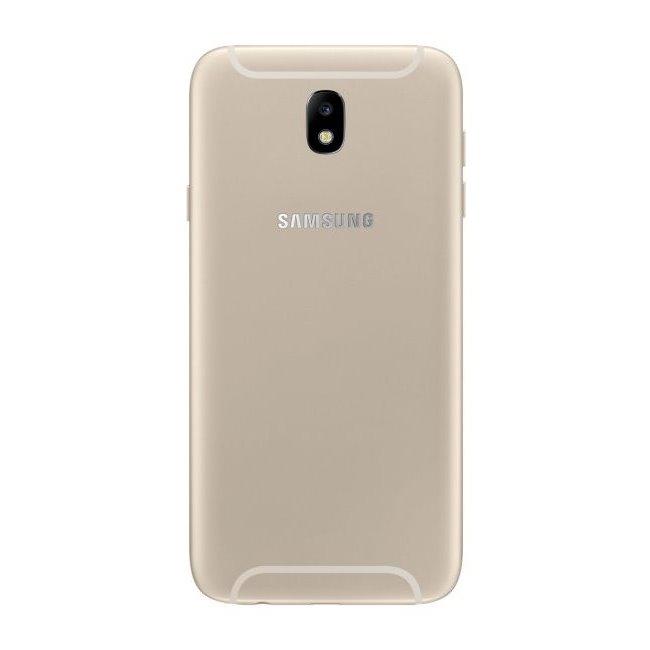 Originálny zadný kryt (kryt batérie) pre Samsung Galaxy J7 2017 - J730F, Gold