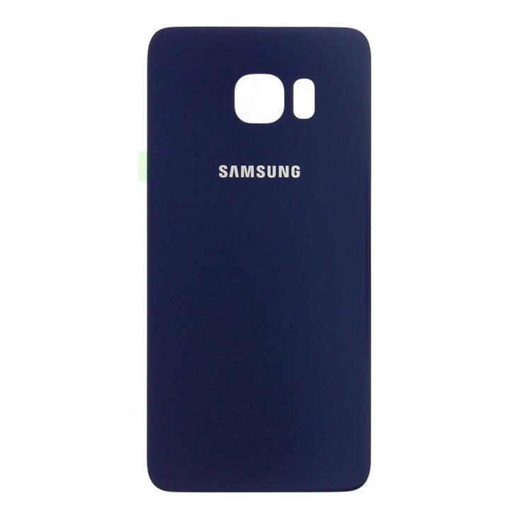 Originálny zadný kryt (kryt batérie) pre Samsung Galaxy S6 Edge+ - G928F, Black