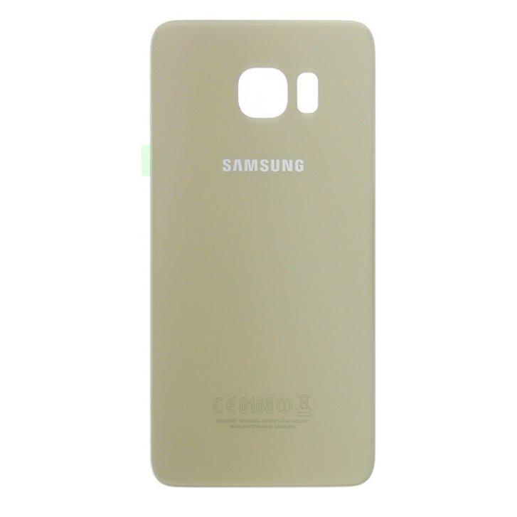 Originálny zadný kryt (kryt batérie) pre Samsung Galaxy S6 Edge+ - G928F, Gold