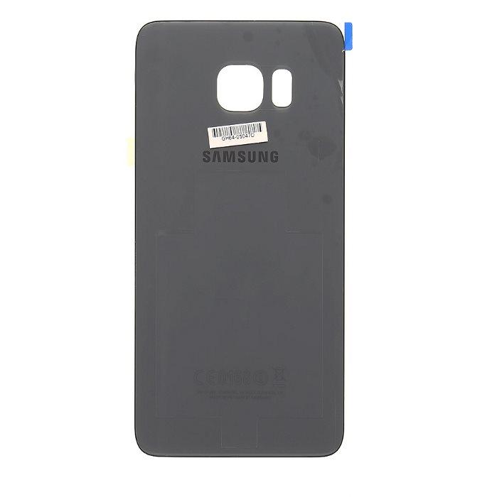 Originálny zadný kryt (kryt batérie) pre Samsung Galaxy S6 Edge+ - G928F, Silver