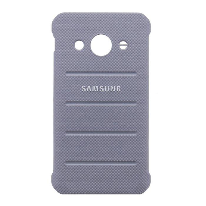 Originálny zadný kryt (kryt batérie) pre Samsung Galaxy Xcover 3 - G388F, Black