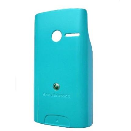 Originálny zadný kryt (kryt batérie) pre Sony Ericsson Yendo W150, Blue