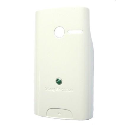 Originálny zadný kryt (kryt batérie) pre Sony Ericsson Yendo W150, White