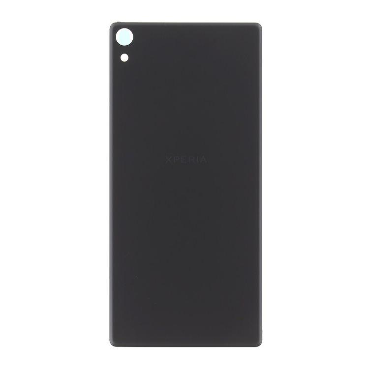 Originálny zadný kryt (kryt batérie) pre Sony Xperia XA Ultra - F3211, Black
