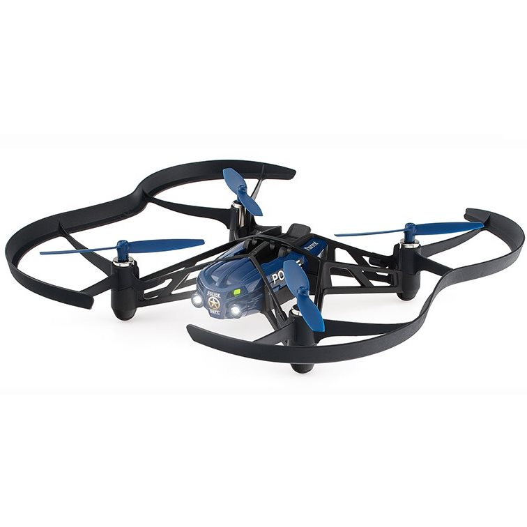 Parrot Airborne Night Drone, MacLane