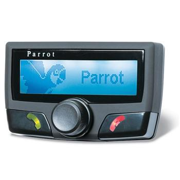 Parrot CK3100 - Bluetooth Handsfree do auta, Black