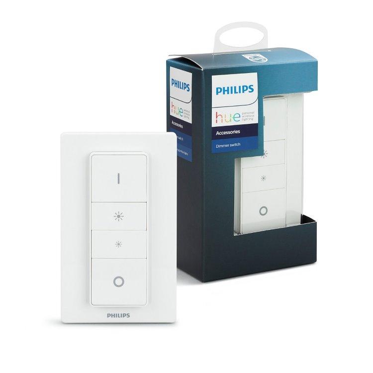 Philips Hue vypínač a stmievač