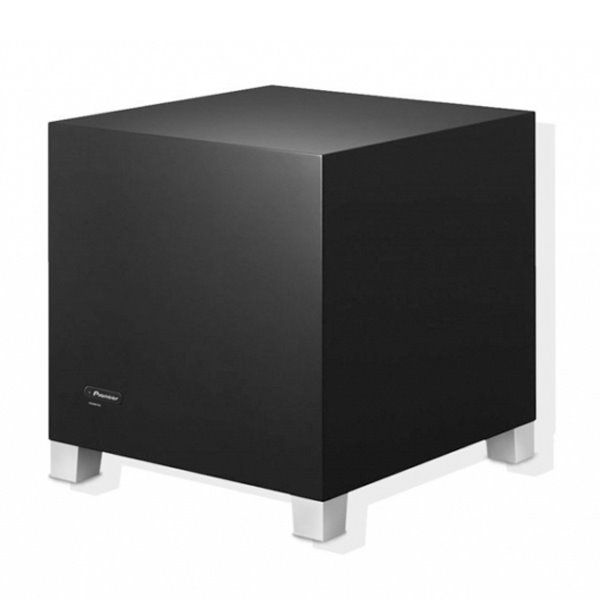 Pioneer S-71W, akt�vny subwoofer, Series 7