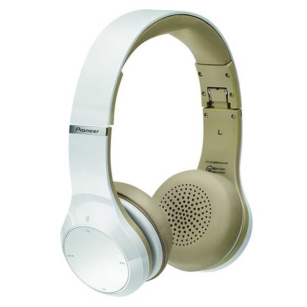 Pioneer SE-MJ771BT, White
