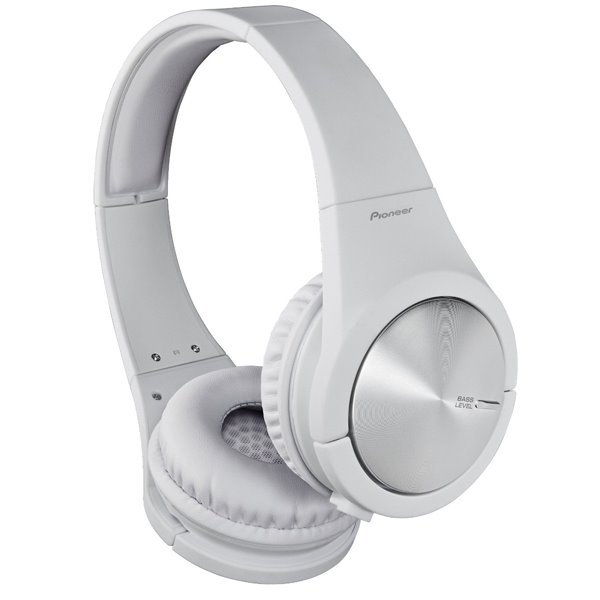Pioneer SE-MX7, superior club sound, Matte White