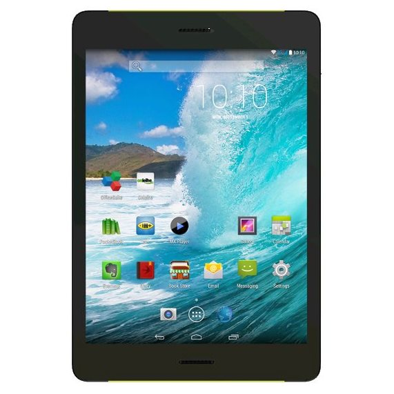 PocketBook SURFpad 4 L, 3G, 16GB, Black