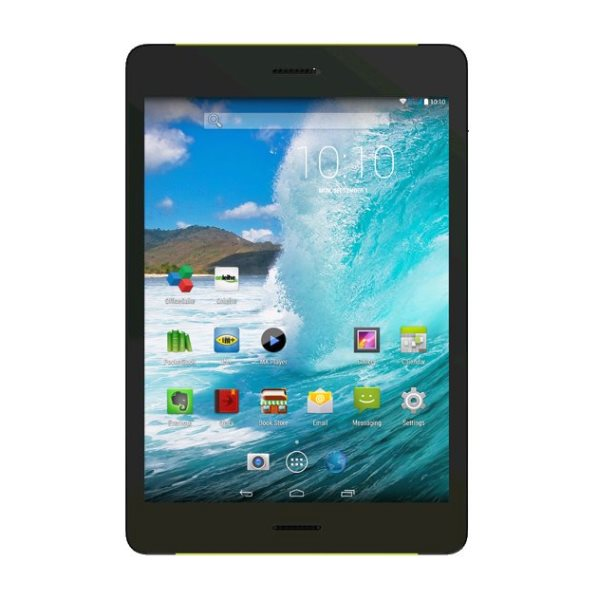 PocketBook SURFpad 4 M, 3G, 16GB, Black