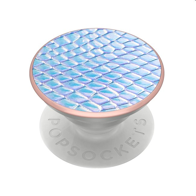 PopSockets univerzálny držiak PopGrip Iridescent Snake 800492