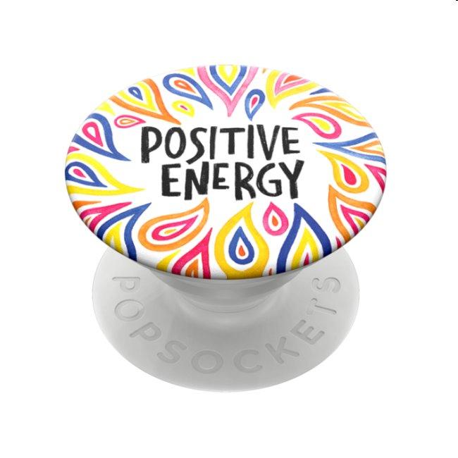 PopSockets univerzálny držiak PopGrip Positive Energy 801016