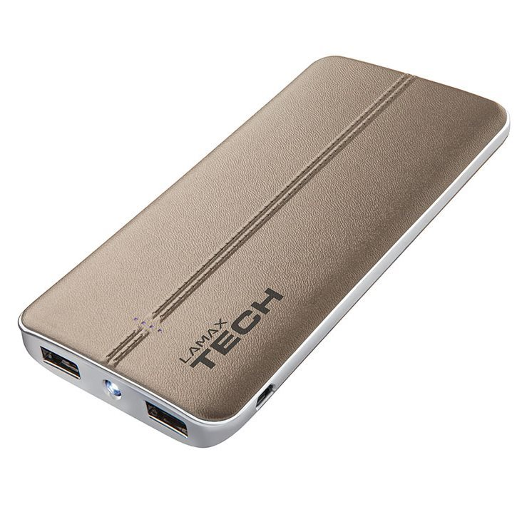PowerBank Lamax - 10 500 mAh