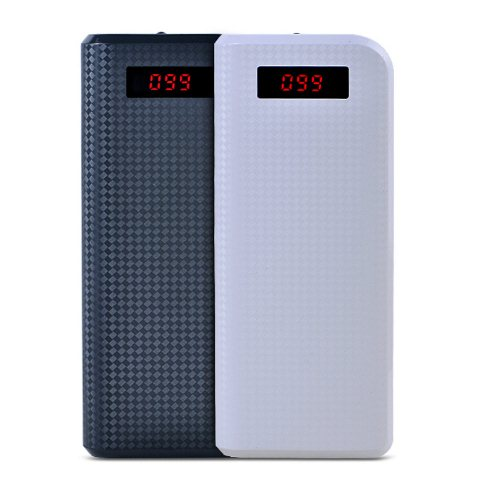 PowerBank Remax PRODA - 20 000 mAh, White
