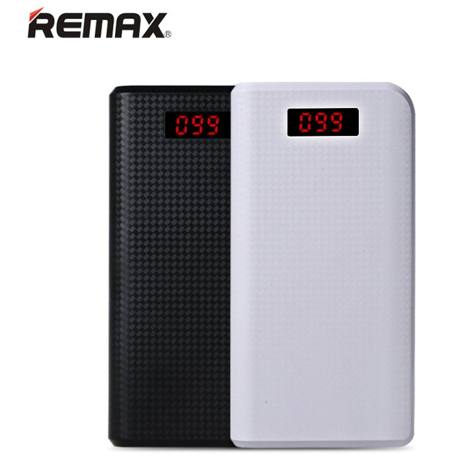 PowerBank Remax PRODA AA-1042 - 30 000 mAh, White