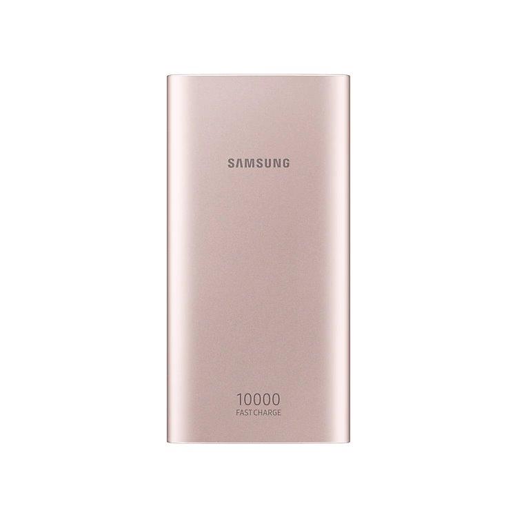 PowerBank Samsung EB-P1100B Fast Charge - 10000 mAh, Pink EB-P1100BPEGWW