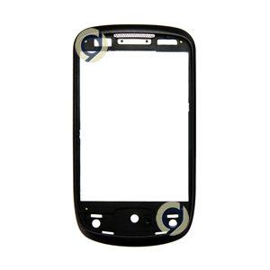 Predný nahradný kryt pre Samsung Galaxy Mini S5570, Lime Green
